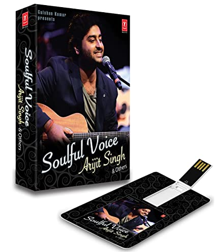 Buy Soulful Voice Arijit Singh Others Online At Low Prices In