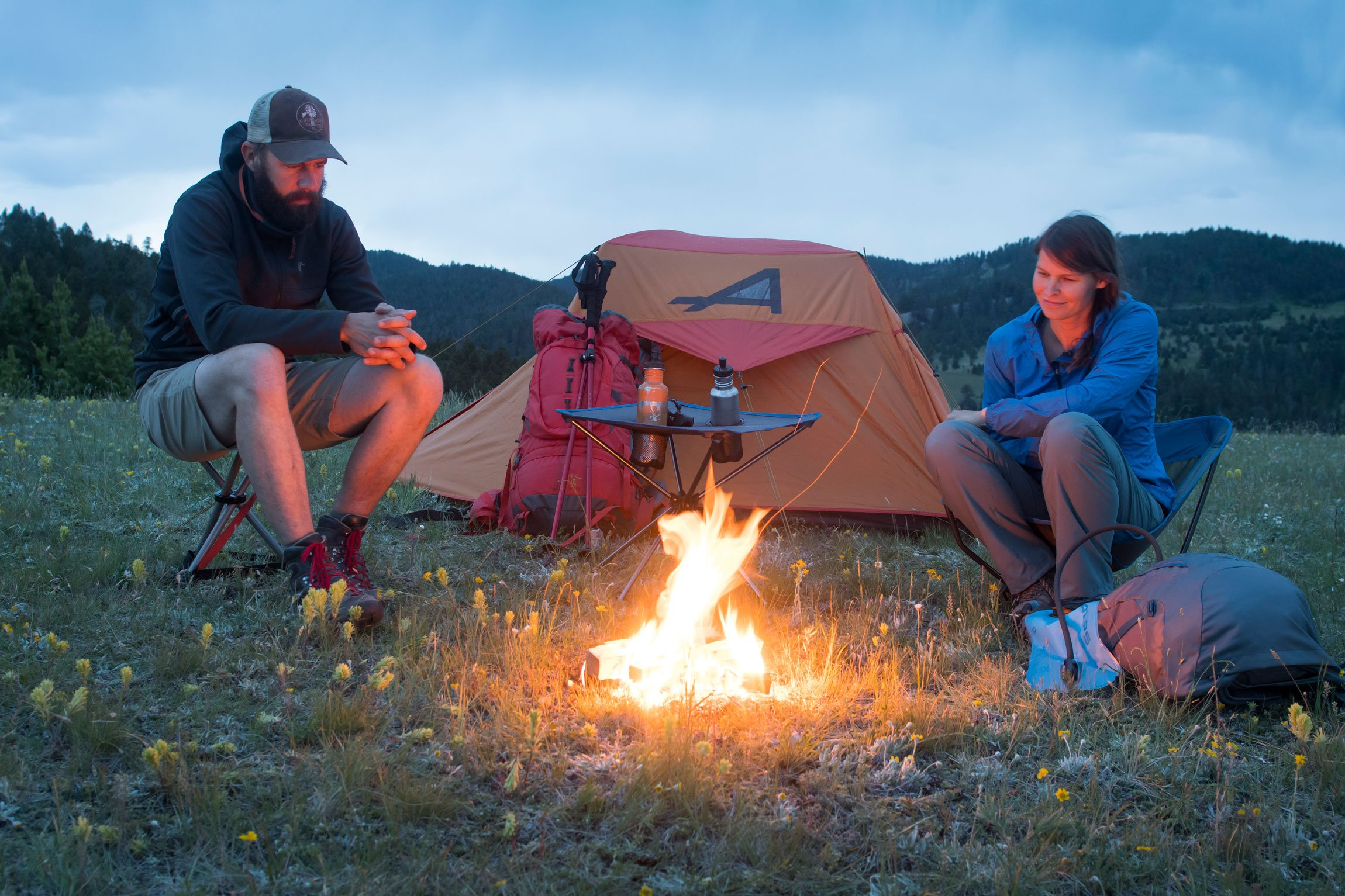 ALPS Mountaineering Zephyr 3-Person Tent by ALPS Mountaineering (Image #4)