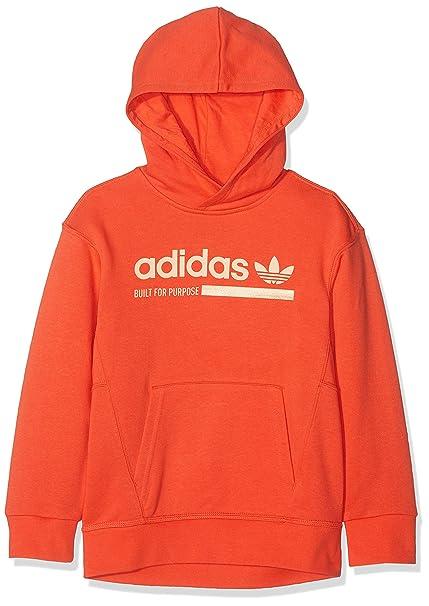 sleek huge inventory wholesale outlet adidas Boys' Kaval Hoodie: Amazon.co.uk: Clothing