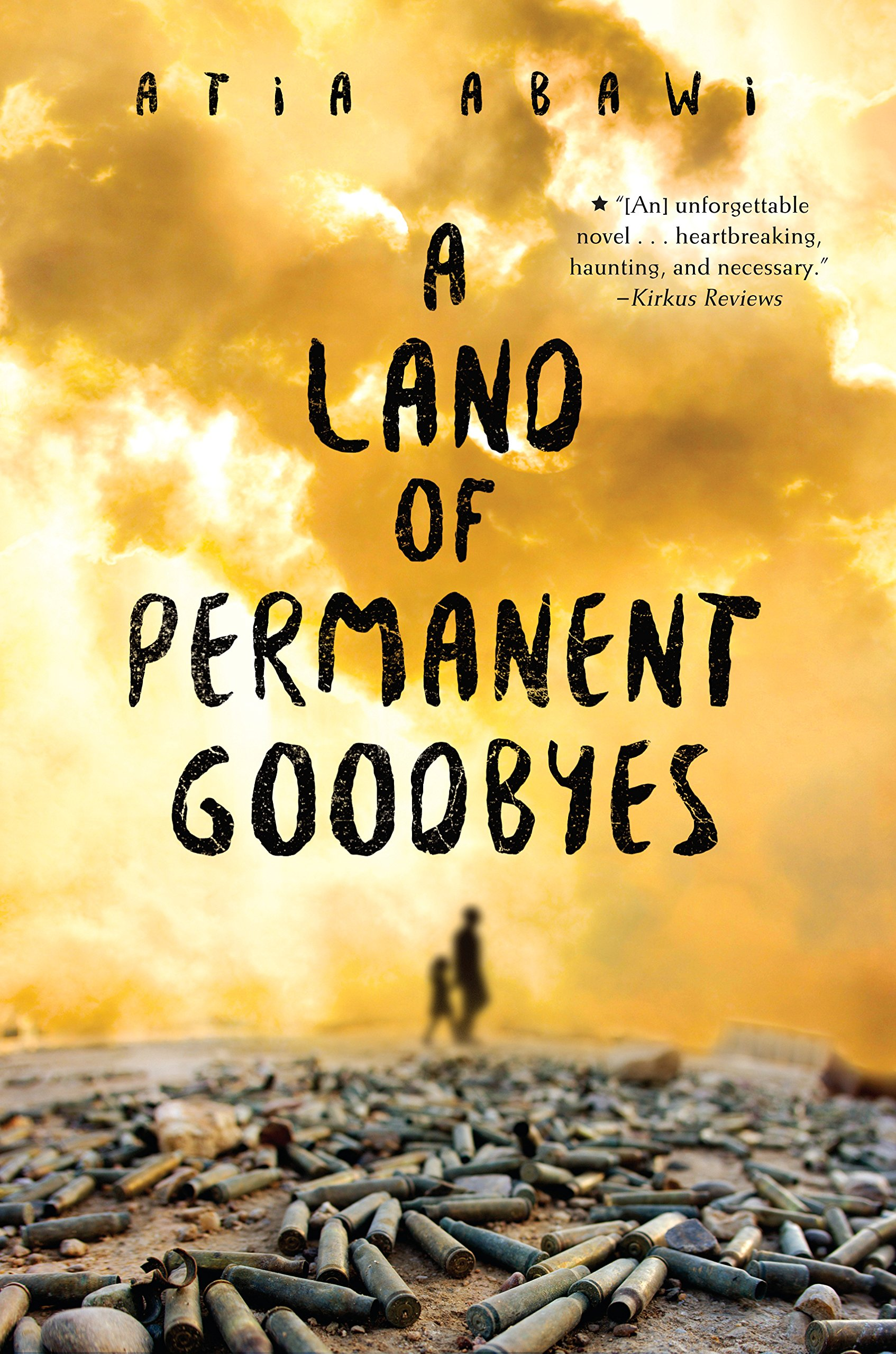 Read Online A Land of Permanent Goodbyes ebook