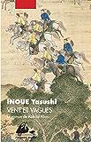 Vent et vagues: Le roman de Kubilai Khan