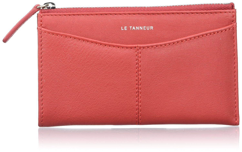 a0ca85c11f84 Le Tanneur Porte-monnaie Valentine TTV3000  Amazon.fr  Chaussures et Sacs