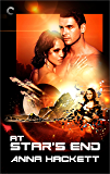 At Star's End (Phoenix Adventures Book 1)