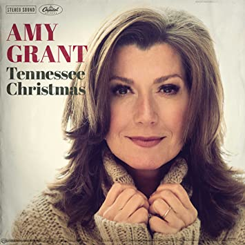 Amy Grant family