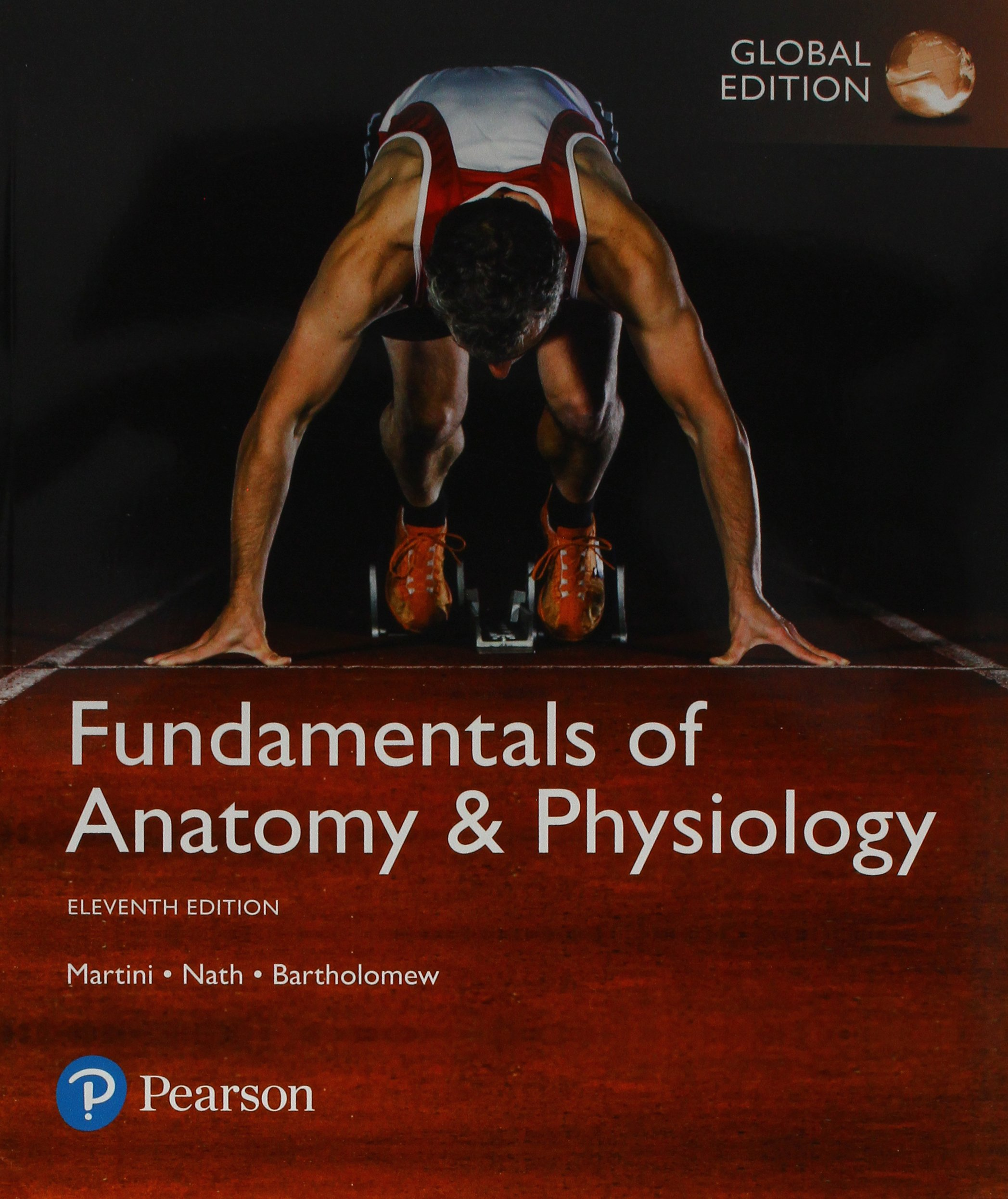 Fundamentals of Anatomy & Physiology plus Pearson Mastering A&P with ...
