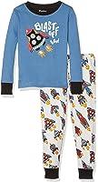 Hatley Boys' Appliqué Pajama Set