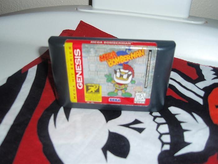 Top 9 Sega Genesis Bomberman