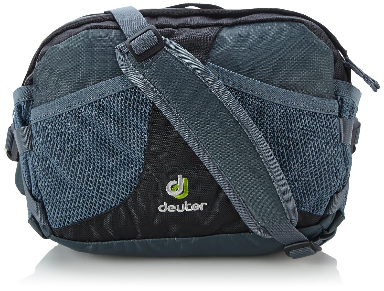 Deuter Messenger bag Travel Belt black//granitee