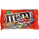 M&M's Peanut Butter Chocolate Candy, 10.19 oz