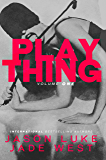 Plaything: Volume One