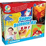 Science4You  Super Science Kit 6-in-1  Educational Science Toy  STEM Toy