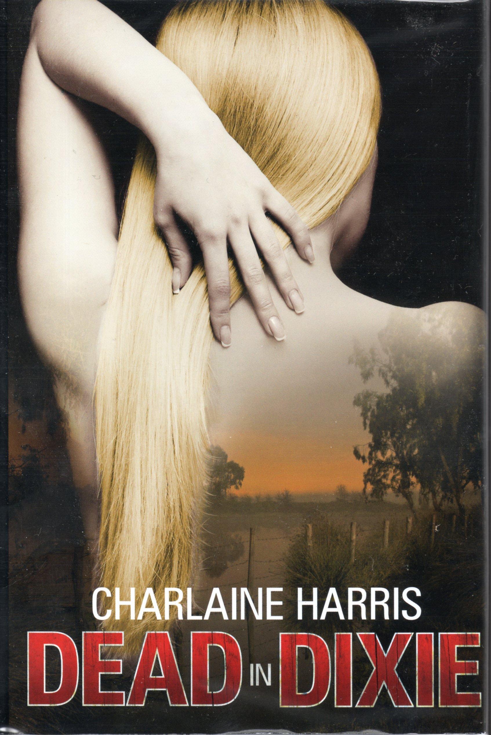 Dead In Dixie (sookie Stackhouse, Bks 1  3): Charlaine Harris:  9781616645571: Amazon: Books
