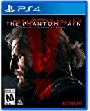 Metal Gear Solid V The Phantom Pain (輸入版: 北米) - PS4