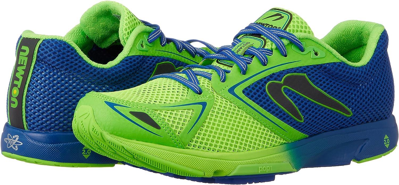 Newton Distance VII Zapatilla para Correr - 46: Amazon.es: Zapatos y complementos