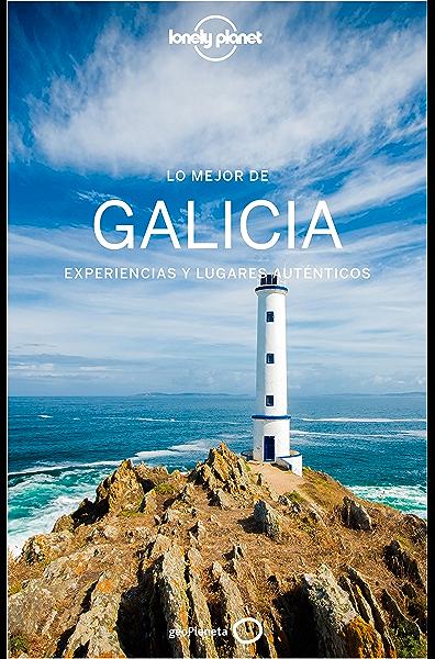 Lo mejor de Galicia 1: Experiencias y lugares auténticos eBook: Nogueira Calvar, Andrea: Amazon.es: Tienda Kindle