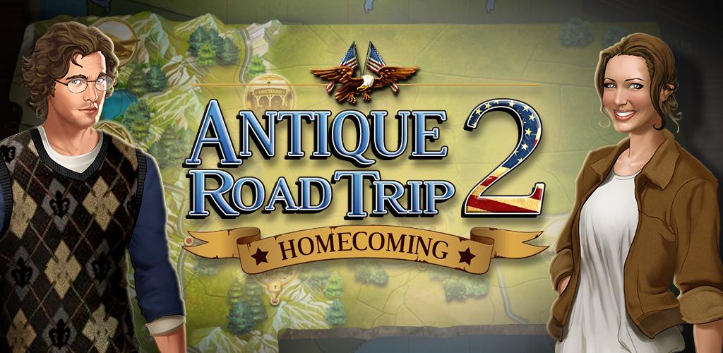 Amazon.com: Antique Road Trip 2: Homecoming (Full ...