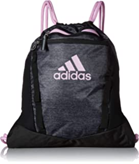 7dc4b991b21f Amazon.com  adidas Alliance II Sackpack