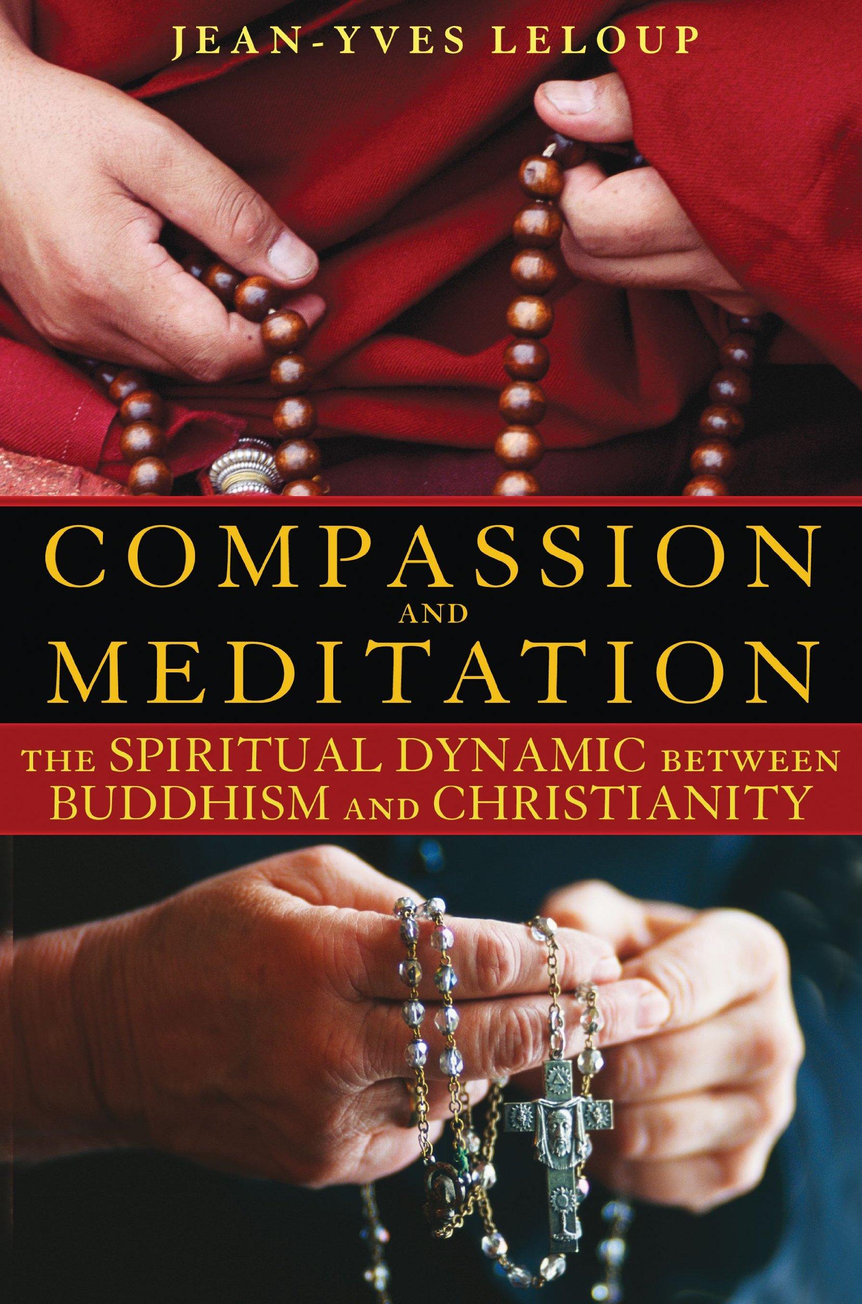 Compassion Meditation Spiritual Buddhism Christianity product image