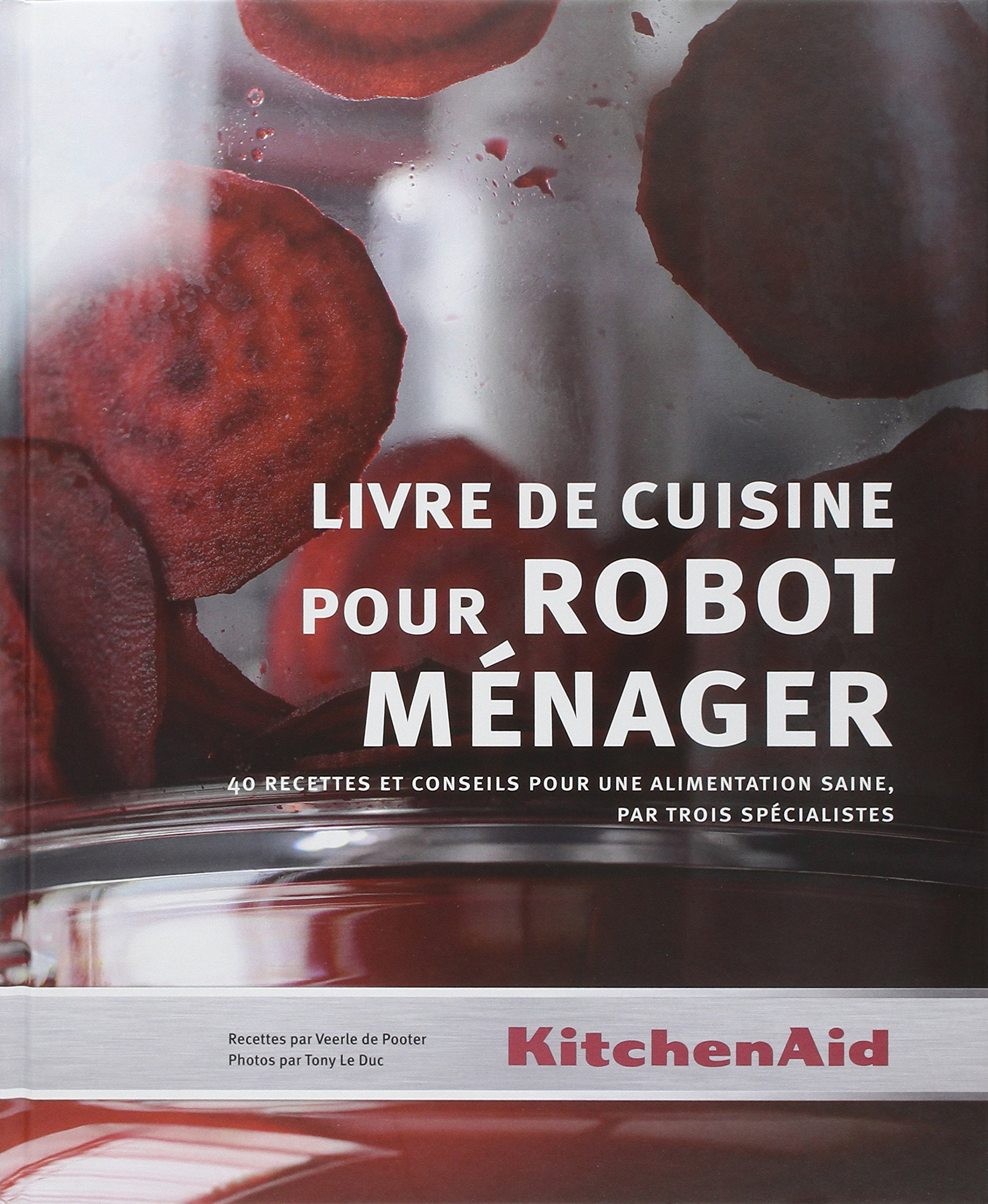 recettes kitchenaid robot patissier. Black Bedroom Furniture Sets. Home Design Ideas