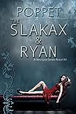 The Slakax and Ryan (Neuripra Book 4)