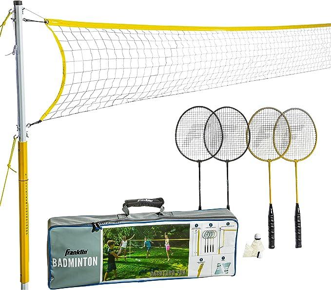 Badminton Fun Set - For Family, & Professionals