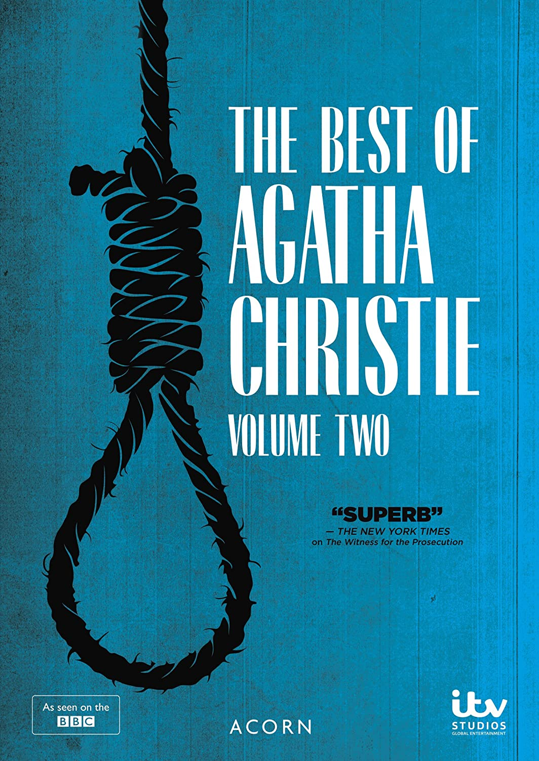 The Best of Agatha Christie: Volume 2