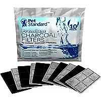 Filtro para bebederos de perros y gatos PetSafe, 10 unidades
