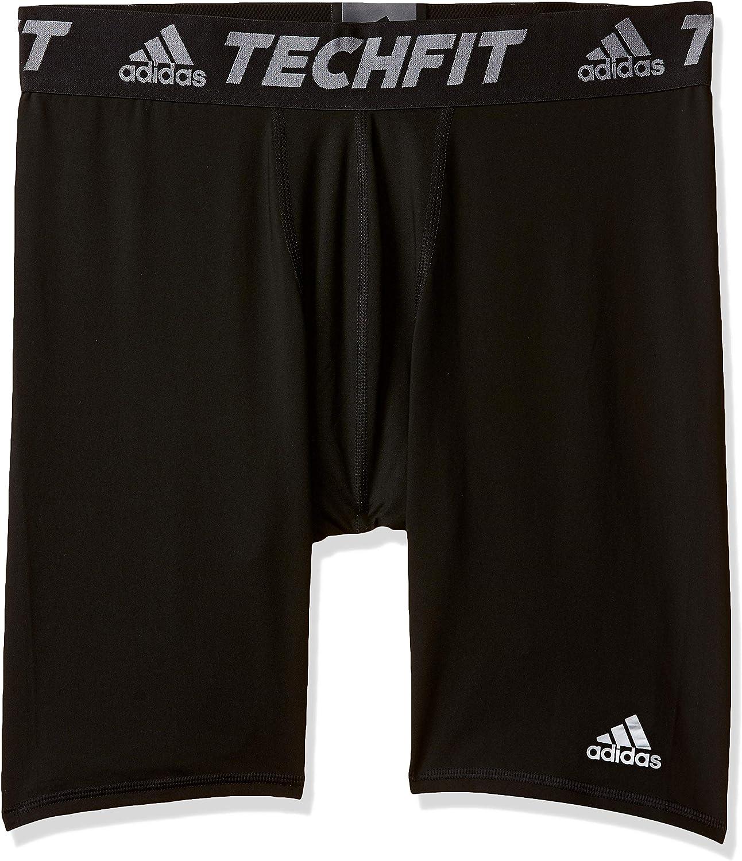 adidas techfit 4 short tight