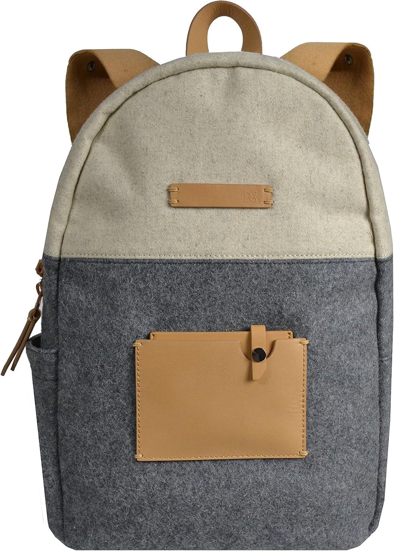 Buff//Chai Sherpani Indie Buff//chai Backpack