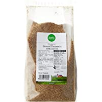 Simply Natural Organic Ground Flaxseeds, 500g