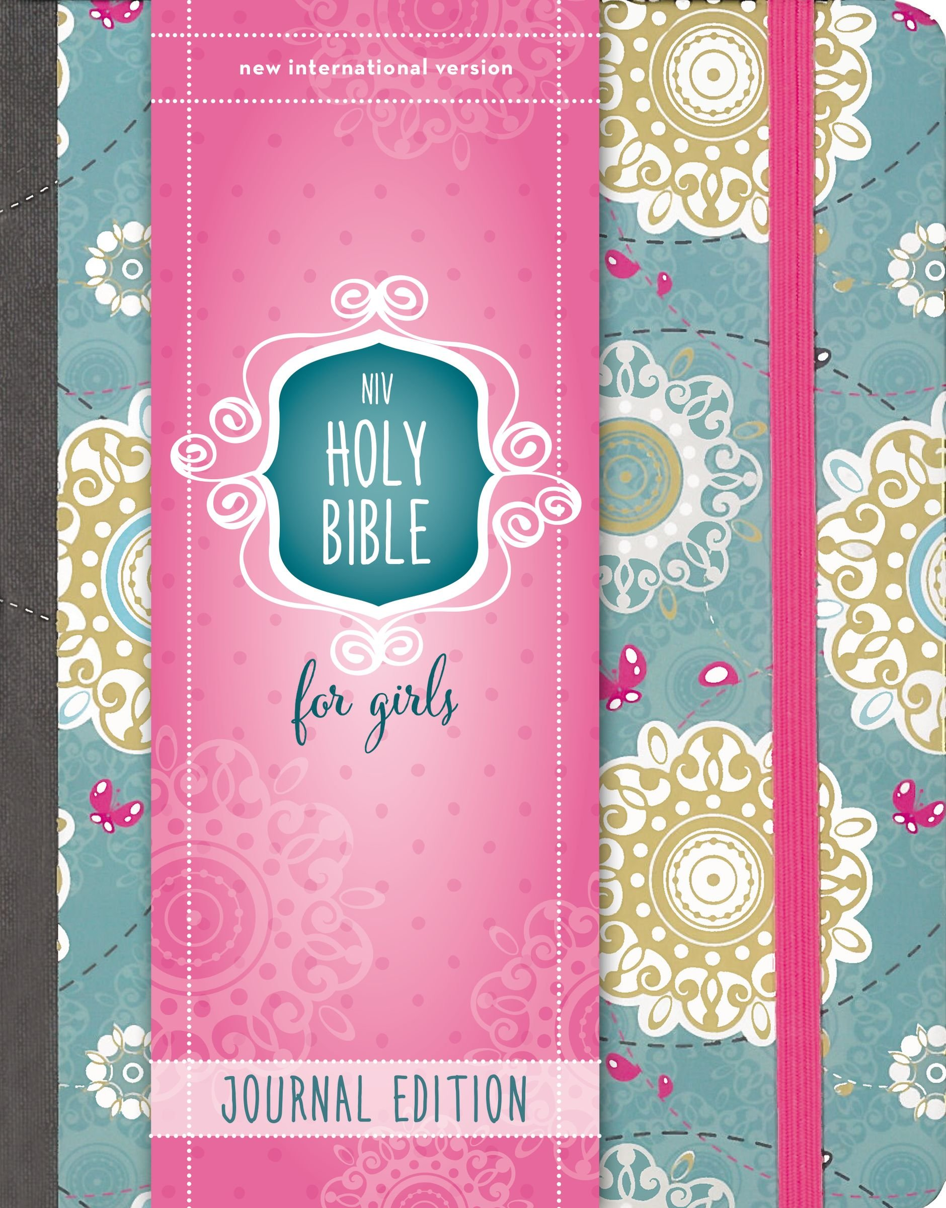 amazon holy bible new international version journal edition for