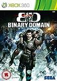 Binary Domain [import anglais]