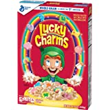 General Mills Cereal Lucky Charms, 326g