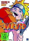 Naruto - Vol. 30, Episoden 127-130
