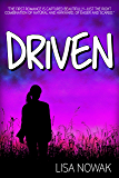 Driven (Full Throttle Book 3)