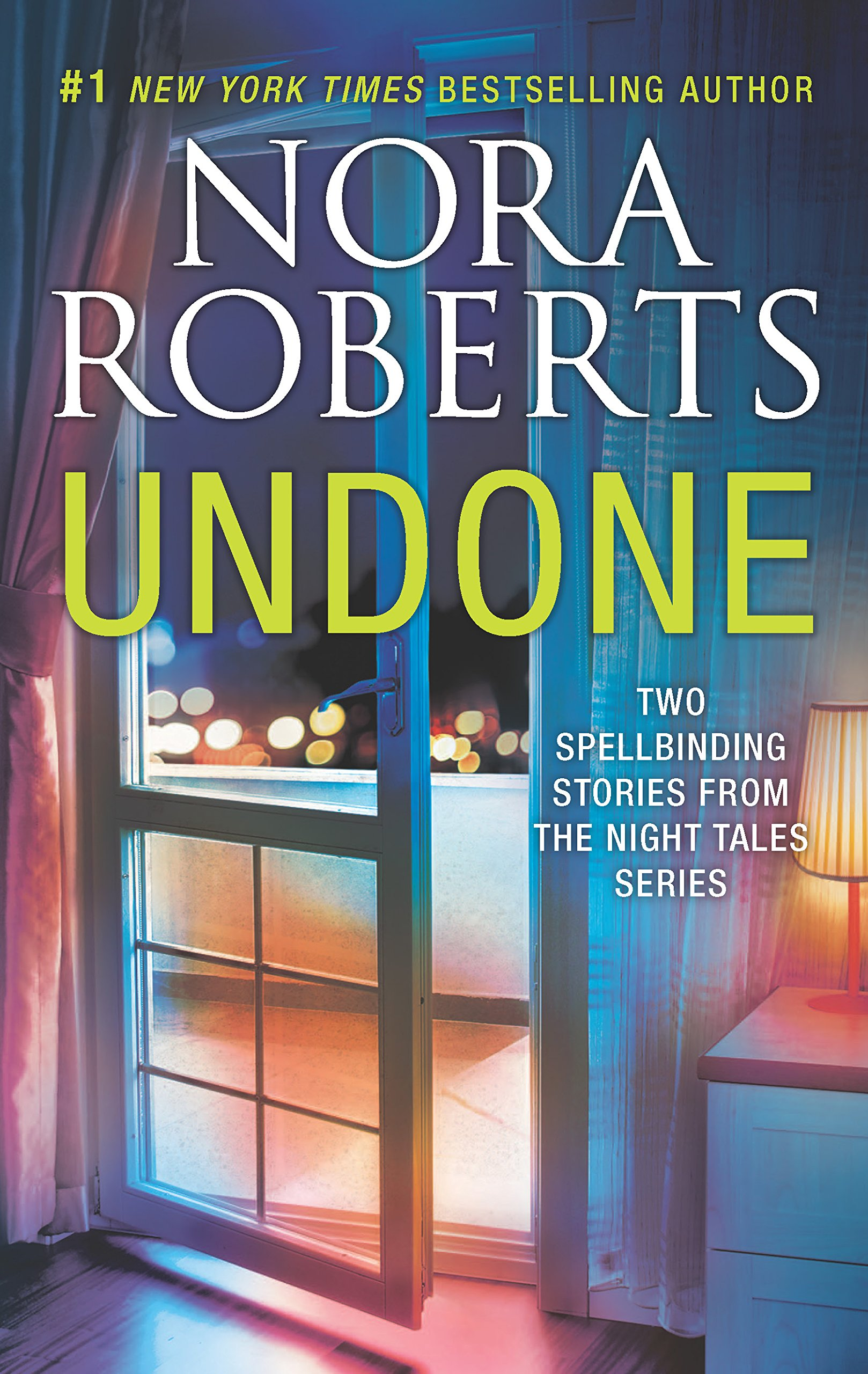 Undone Night Shield Night Moves Tales product image