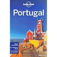 Lonely Planet Portugal