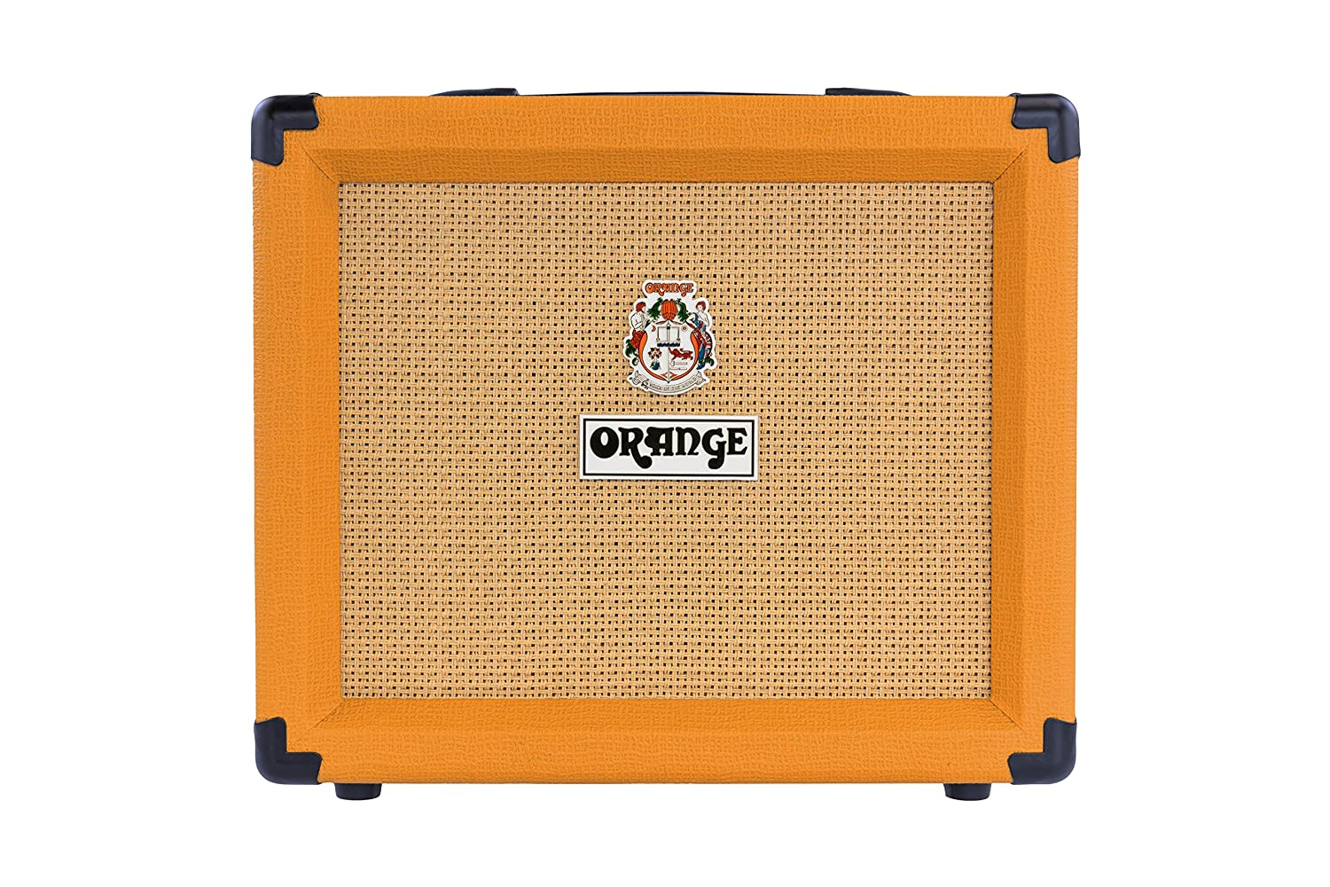 2. Orange Crush 20 Twin-Channel 20W Guitar Amplifier