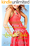 The Fine Line Between Love and Hate (Mistik Ridge)