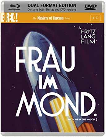 Amazon.com: Frau Im Mond [Woman In The Moon] (Masters of ...