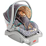 Safety 1st Light 'n Comfy Luxe Infant Car Seat, Maya