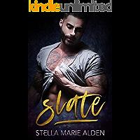 Slate (Patten Bodyguards Book 1)