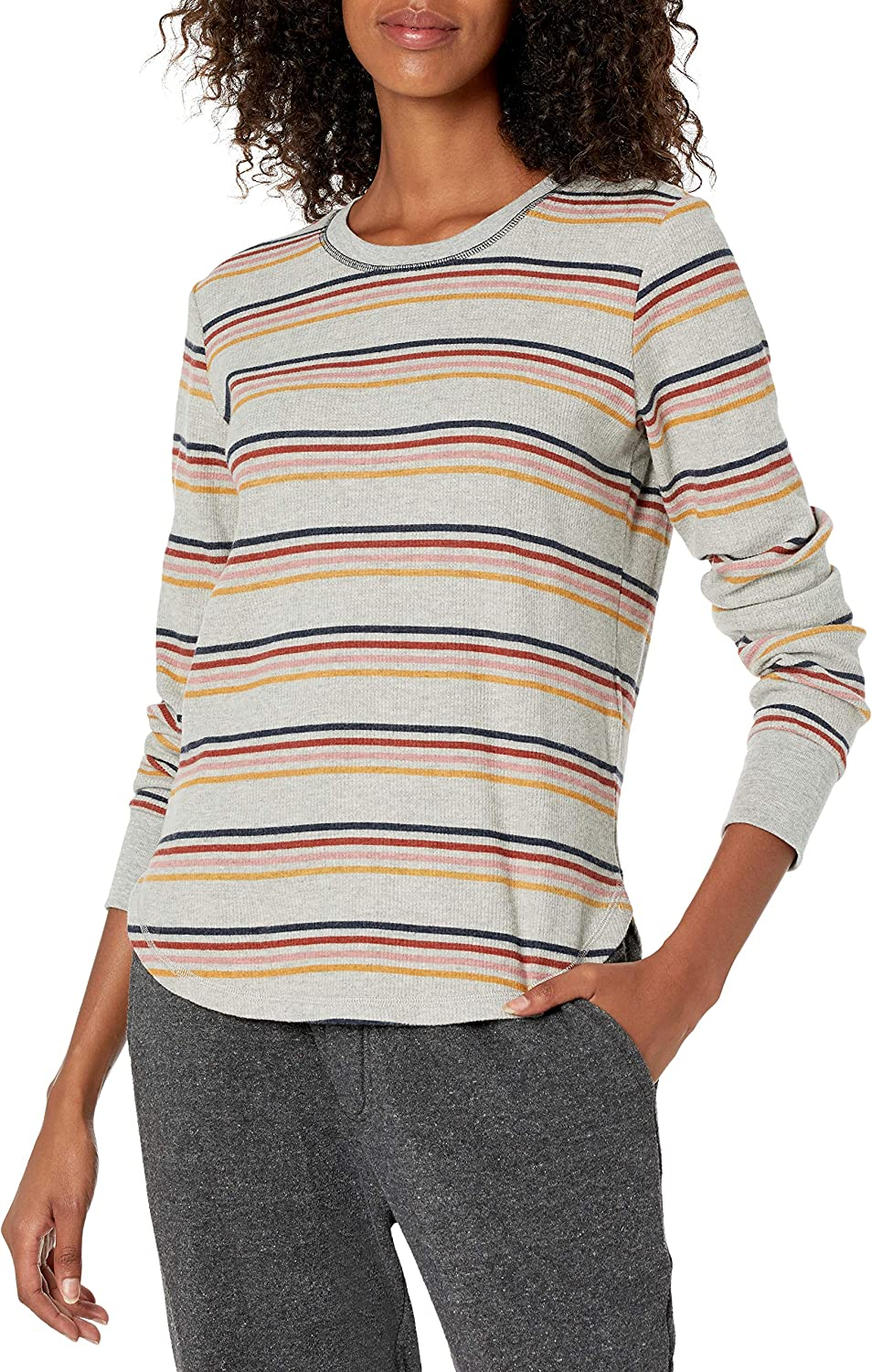 PJ Salvage Women's Retro Revival Top Sleeve Max Discount is also underway 71% OFF Long