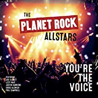 You're the Voice (feat. Joe Elliott, Lzzy Hale, Justin Hawkins, Doug Aldrich & Phil Campbell)