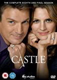 Castle - The Complete Season 8