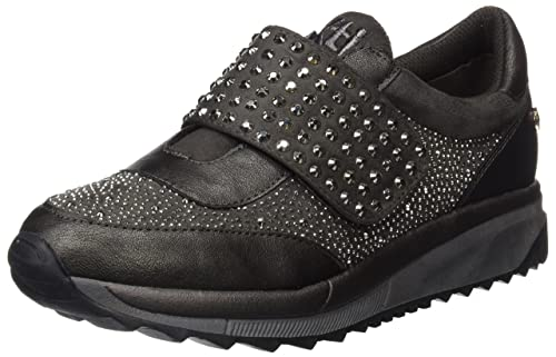 22a7679c XTI 047416, Zapatillas para Mujer: Amazon.es: Zapatos y complementos