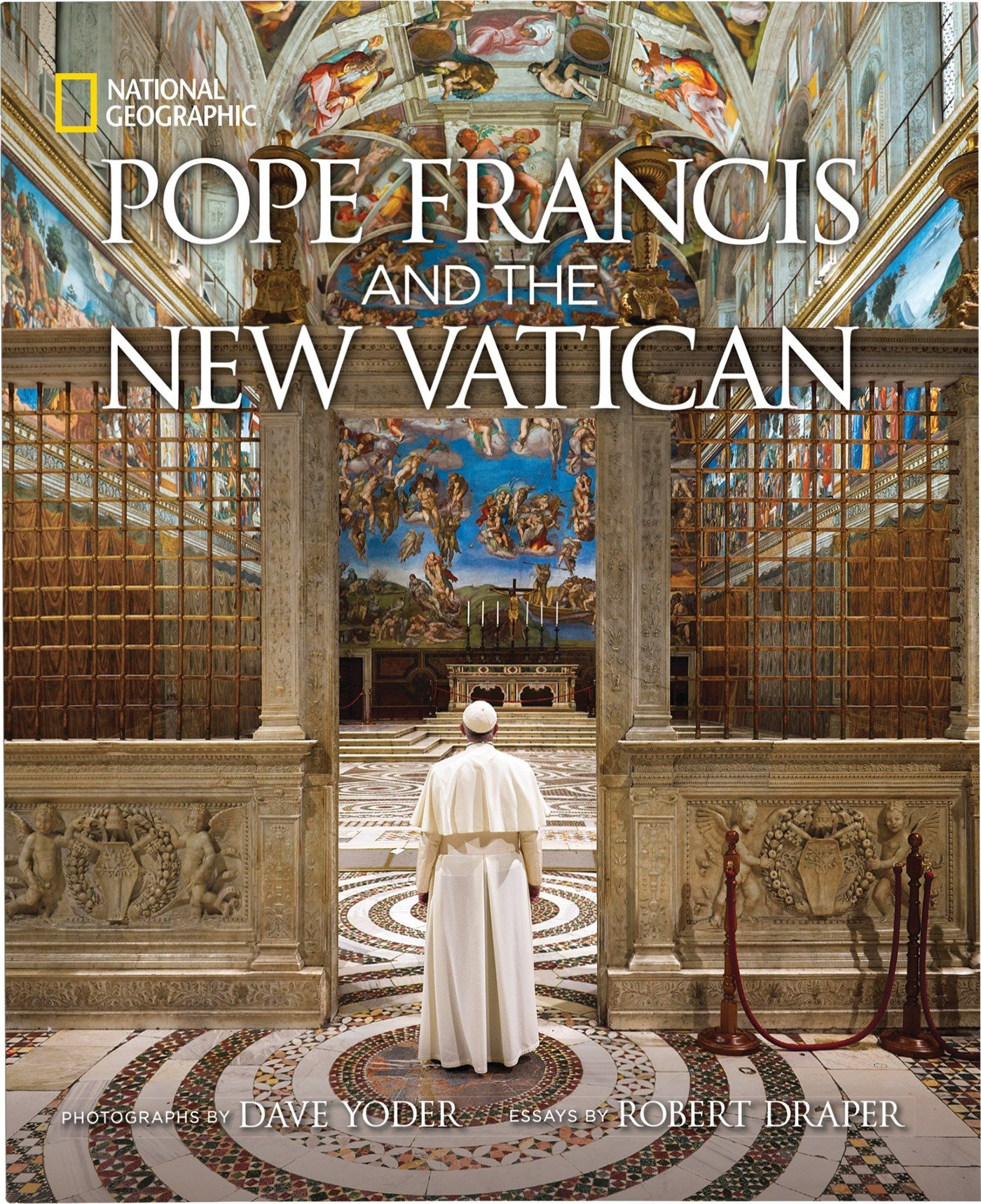 Download Pope Francis and the New Vatican pdf