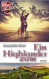 Ein Highlander zum ...