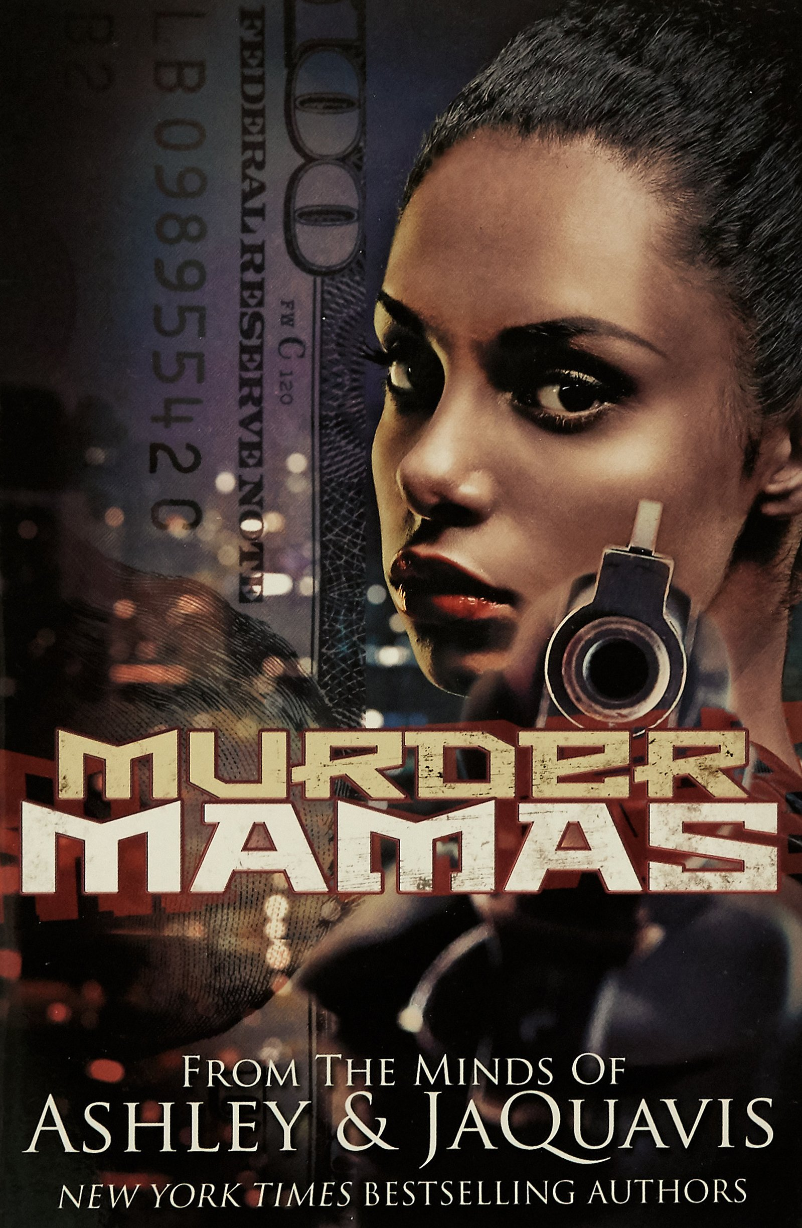 Amazon murder mamas 9781601625007 ashley jaquavis books fandeluxe Images