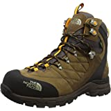 The North Face Mens Verbera Hiker GTX II Trekking and Hiking Boots